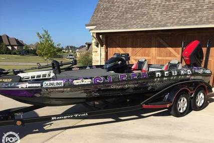 Ranger Boats 20 for sale in United States of America for 58.400 $ (44.436 £)
