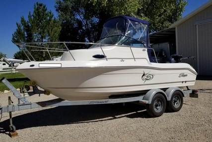Seaswirl 1851 WA Striper for sale in United States of America for $28,500 (£21,686)