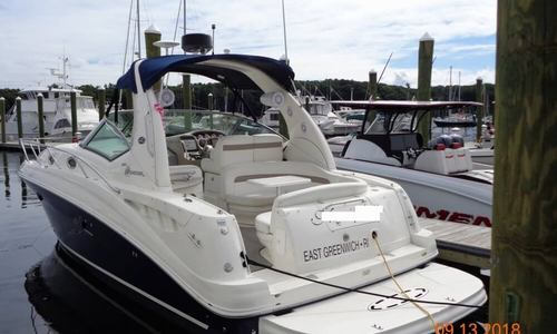 Sea Ray 320 Sundancer For Sale In United States Of America For 77 750