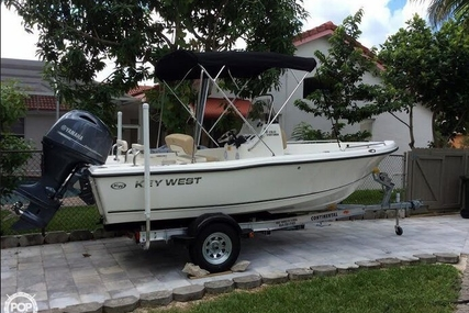 Key West 176 CC for sale in United States of America for $26,700 (£20,496)
