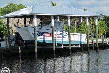 Baha Cruisers 340 King Cat for sale in United States of America for $52,900 (£40,468)