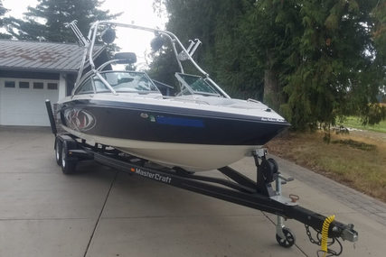 Mastercraft X30 for sale in United States of America for $35,600 (£28,279)
