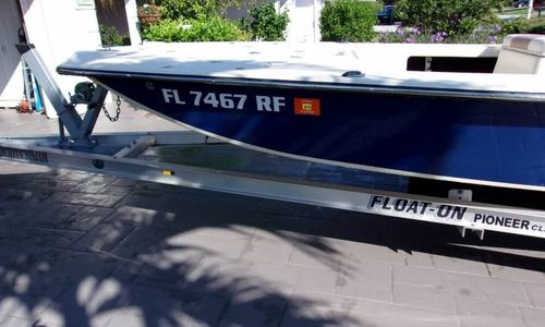 Image of Renegade 20 for sale in United States of America for $30,600 (£23,407) Stuart, Florida, United States of America