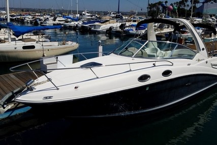 Sea Ray 260 Sundancer for sale in United States of America for $61,200 (£47,143)