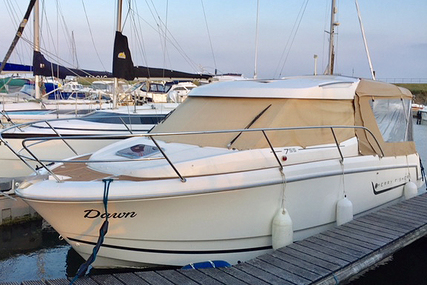 Jeanneau Merry Fisher 755 Marlin for sale in United Kingdom for £46,995