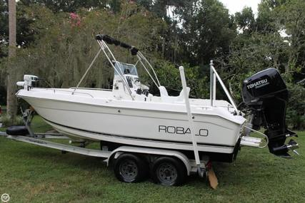 Robalo R180 for sale in United States of America for $17,990 (£13,858)