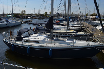 Victoire 933 for sale in Netherlands for €19,900 (£17,685)