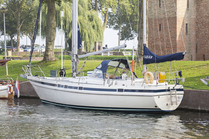 Contest 38 Ketch for sale in Netherlands for €59,500 (£53,249)