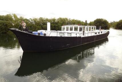 Barge Dutch for sale in United Kingdom for £119,950
