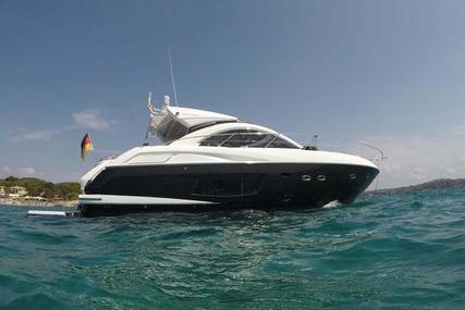 Sunseeker Portofino 48 for sale in Spain for €465,000 (£410,498)