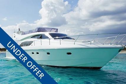 Ferretti 53 for sale in Croatia for €229,000 (£202,159)
