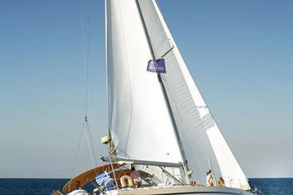 Ocean Star 56.1 for sale in Greece for €225,000 (£197,999)