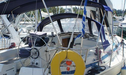 Image of Bavaria Yachts 40 Cruiser for sale in Greece for €58,000 (£49,736) Corfu, , Greece