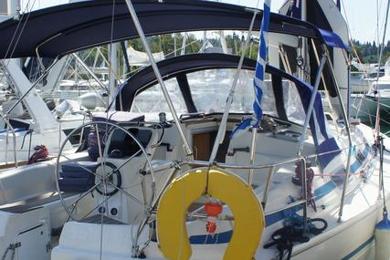 Bavaria Yachts 40 Cruiser for sale in Greece for €58,000 (£50,300)