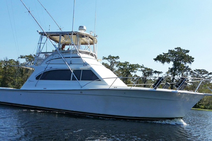 Egg Harbor 42 Convertible for sale in United States of America for $149,900 (£114,058)