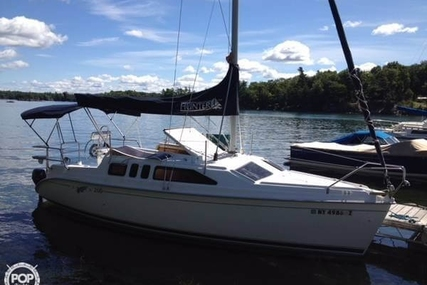 Hunter 26 for sale in United States of America for $25,600 (£19,479)