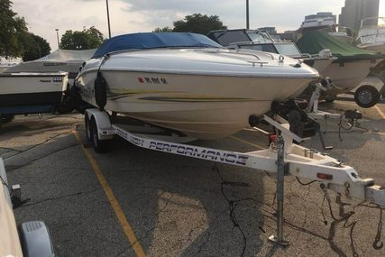Riva 22 for sale in United States of America for $16,000 (£12,174)