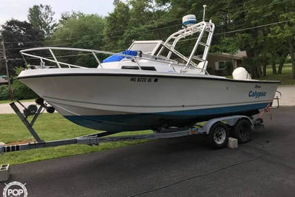 Mako 21 for sale in United States of America for $18,400 (£13,979)