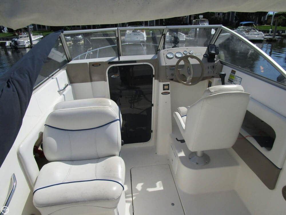 Bayliner Ciera Classic 2252 For Sale In United States Of