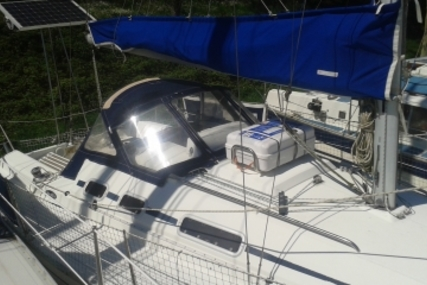 Gibert Marine GIB SEA 302 DI for sale in France for €30,000 (£26,949)