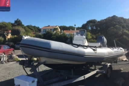 Zodiac 15 PRO MAN for sale in France for €15,900 (£13,932)