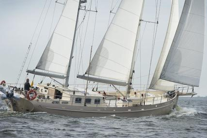 Puffin Classic 58 for sale in Netherlands for €1,090,000 (£973,075)
