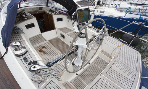Image of Comfortina 42 for sale in Netherlands for €149,500 (£136,572) Enkhuizen (, Netherlands