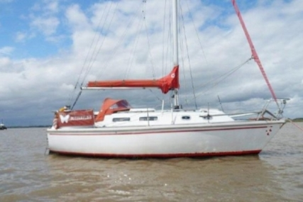 Westerly 26 Griffon for sale in United Kingdom for £10,750
