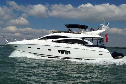 Sunseeker Manhattan 70 for sale in United Kingdom for £ 875.000