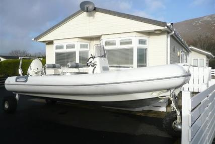 Sealegs 7.1 M for sale in United Kingdom for £79,995