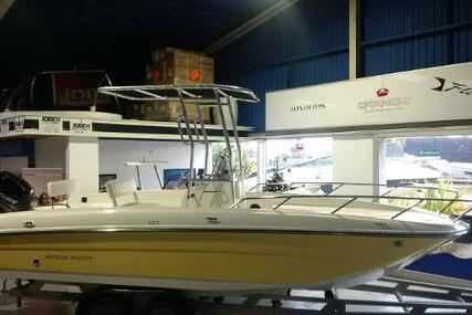 "Bayliner CC7 ""T"" Top for sale in United Kingdom for £31,995"