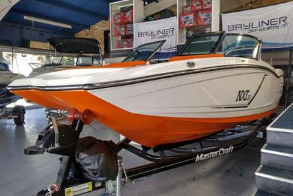 Mastercraft NXT20 for sale in United Kingdom for £54,995