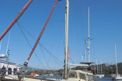 Fisher 34 for sale in South Africa for £36,500