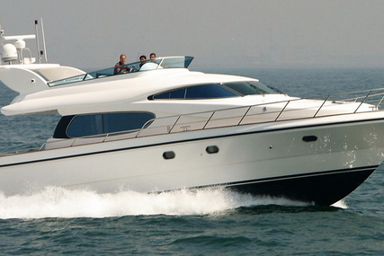Elegance Yachts 54 for sale in Germany for €399,000 (£353,313)