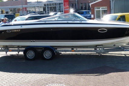 COBALT BOATS Cobalt 263 for sale in Germany for €59,900 (£53,041)