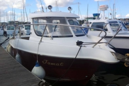 Arvor 215 AS for sale in United Kingdom for £19,995