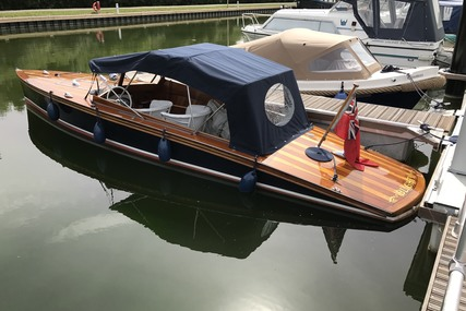 Andrews 25ft Slipper Stern Launch for sale in United Kingdom for £29,950
