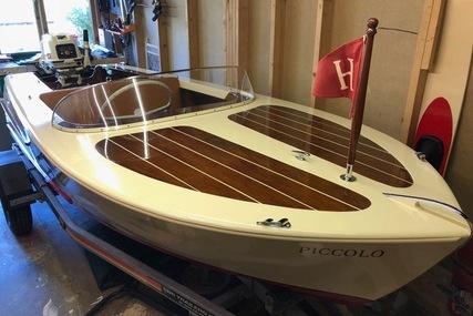 Jack Broom Boats 1961 Broom Rapier for sale in United Kingdom for £4,950