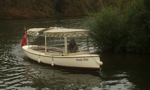 Image of Stelco Frolic 21 for sale in United Kingdom for £13,950 Henley on Thames, United Kingdom