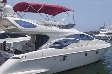 Azimut Yachts 43 for sale in Colombia for $390,000 (£309,156)