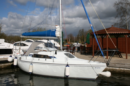 Hunter Horizon 23 for sale in United Kingdom for £8,250