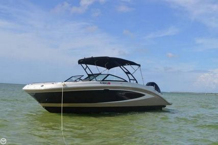 Sea Ray SUNDECK 270 OB for sale in United States of America for $66,600 (£50,641)