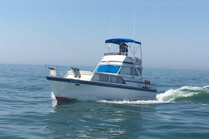 Marinette 32 for sale in United States of America for $17,500 (£13,179)