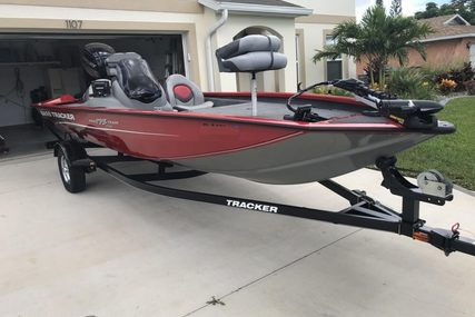 Tracker Pro Team 175 TXW for sale in United States of America for $14,000 (£11,121)