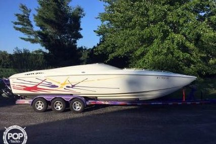 Baja 29 for sale in United States of America for $57,800 (£43,909)
