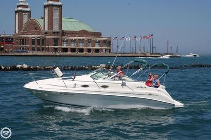 Sea Ray 25 for sale in United States of America for $15,500 (£11,775)
