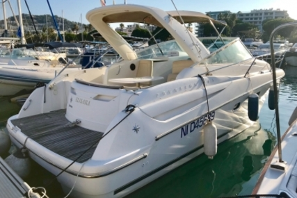 Prestige 30 Open for sale in France for €70,000 (£59,902)