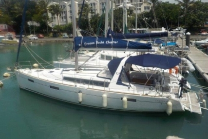 Beneteau Oceanis 41 Shallow Draft for sale in France for €129,000 (£113,548)