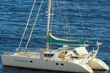 Switch 51- 2001 for sale in United Kingdom for €400,000 (£358,003)