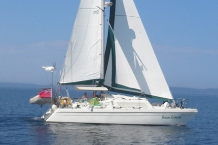 Prout EVENT 34- 1998 for sale in Greece for £69,950